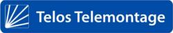 Telos Telemontage logotyp